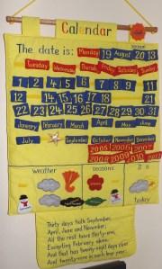 Nosso calendario!1